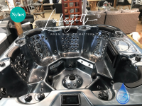 Nordby SPAbad Jacuzzi 2019 model
